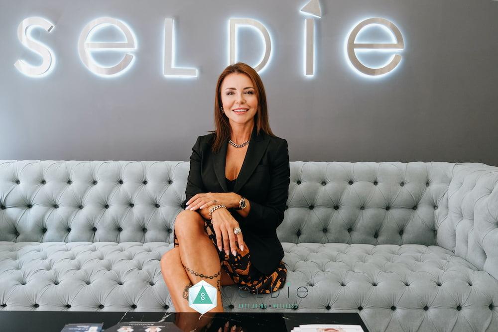 Selda Gamzeli